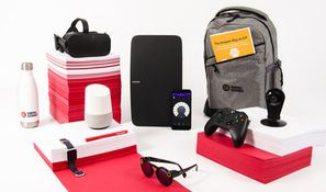 Win a Suite of Lifestyle Tech